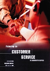 focusing in customer service essay Financial service companies would like to go for gaining sustainable competitive advantage over others via different methods eg superior assets such as making use of scarce resources and patterns, good location, superior distribution and sales of a recognized brand.